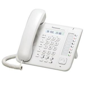Panasonic KX-DT521RU (Цифровой системный телефон)