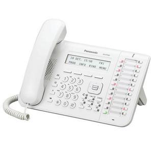 Panasonic KX-DT543RU (Цифровой системный телефон)