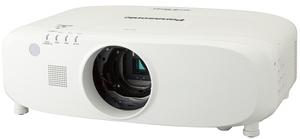 Panasonic PT-EX800ZLE (Инсталляционный (3LCD) проектор без объектива)