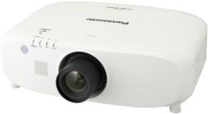 Panasonic PT-EZ590E (Инсталляционный (3LCD) проектор)