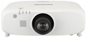 Panasonic PT-EX620E (Инсталляционный (3LCD) проектор)