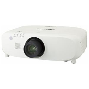 Panasonic PT-EX520E (Инсталляционный (3LCD) проектор)