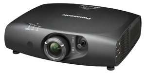 Panasonic PT-RW430EK (Инсталляционный (лазерно-светодиодный) проектор)