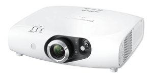 Panasonic PT-RW330E (Инсталляционный (лазерно-светодиодный) проектор)
