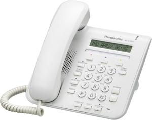 Panasonic KX-NT511ARUW (IP телефон)