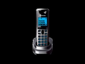 Panasonic KX-TGA641RUM (Дополнительная трубка)