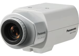Panasonic WV-CP314E Цветная корпусная камера