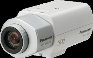 Panasonic WV-CP600/G Цветная корпусная камера