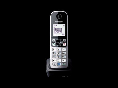 Panasonic KX-TGA681RUB (Дополнительная трубка)