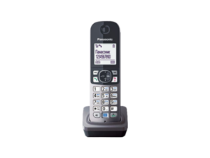 Panasonic KX-TGA681RUM (Дополнительная трубка)