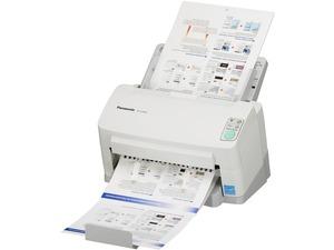 Panasonic KV-S1065C (полноцветный дуплексный документ-сканер)