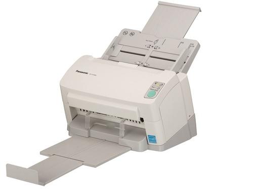 Panasonic KV-S1046C (полноцветный дуплексный документ-сканер)