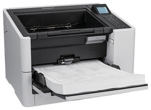 Panasonic KV-S2087 (полноцветный дуплексный документ-сканер)